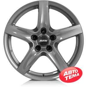 Купить Легковой диск ALUTEC Grip Graphite R15 W6 PCD3x112 ET25 DIA57.1