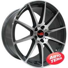Купить REPLICA Concept-MR528 GMF LegeArtis R18 W8.5 PCD5x112 ET43 HUB66.6
