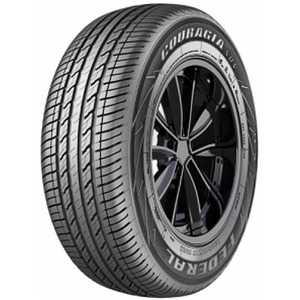 Купить Летняя шина FEDERAL Couragia XUV 235/55R17 103H