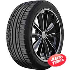 Купить Летняя шина FEDERAL Couragia F/X 255/40R20 101Y