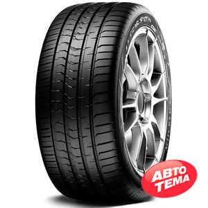 Купить Летняя шина VREDESTEIN Ultrac Satin 205/55R17 91W