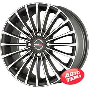 Купить MAK Corsa Ice Titan R16 W7 PCD5x112 ET42 DIA76