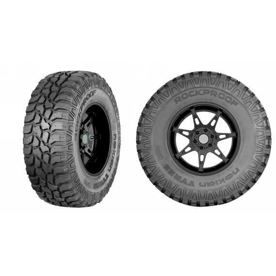 Купить Летняя шина NOKIAN Rockproof 285/70R17 121/118Q