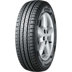 Купить Летняя шина KLEBER Transpro 215/70R15C 109R