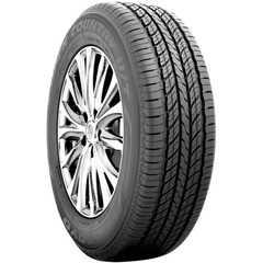 Купить Всесезонная шина TOYO Open Country U/T 265/70R18 116H