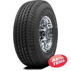 Купить Всесезонная шина BRIDGESTONE Dueler A/T 693 III 265/65R17 112S