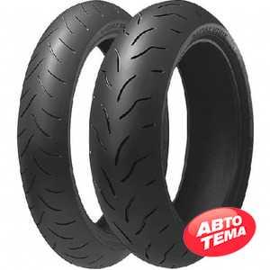 Купить BRIDGESTONE Battlax S20 170/60 R17 72W Rear TL