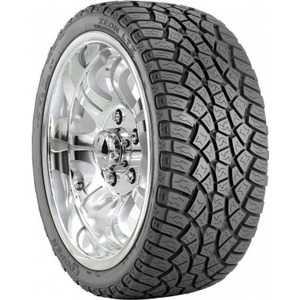 Купить Летняя шина COOPER Zeon LTZ 275/55R20 117T