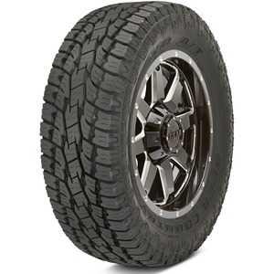 Купить Всесезонная шина TOYO OPEN COUNTRY A/T Plus 265/60R18 110H