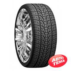 Купить Летняя шина ROADSTONE Roadian H/P 255/60R17 106V