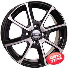 Купить TECHLINE 438 BD R14 W5.5 PCD4x100 ET43 DIA67.1