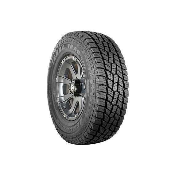 Всесезонная шина HERCULES Terra Trac AT 2 - Интернет магазин резины и автотоваров Autotema.ua