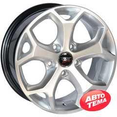 Купить ALLANTE 547 HS R15 W6.5 PCD4x108 ET40 DIA63.4