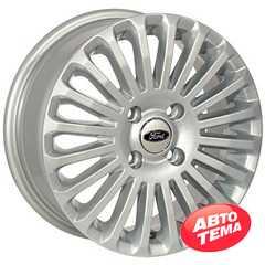 Купить Легковой диск TRW Z564 S R15 W6 PCD4x108 ET52.5 DIA63.4