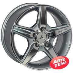 Купить Легковой диск TRW 559 GMF R15 W7 PCD5x112 ET35 DIA66.6