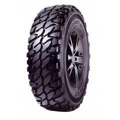Всесезонная шина HIFLY Vigorous M/T 601 - Интернет магазин резины и автотоваров Autotema.ua