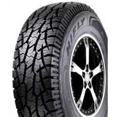 Купить Всесезонная шина HIFLY Vigorous A/T 601 265/75 R16 116S