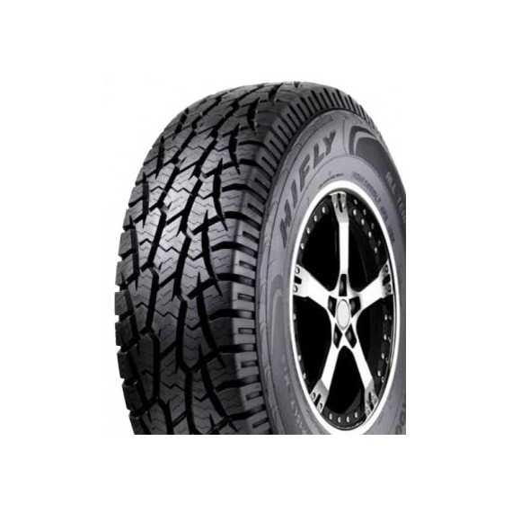 Всесезонная шина HIFLY Vigorous A/T 601 - Интернет магазин резины и автотоваров Autotema.ua