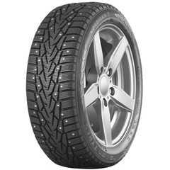 Купить Зимняя шина NOKIAN Nordman 7 195/60 R16 93T (Шип)