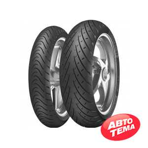 Купить METZELER Roadtec 01 REAR 170/60R17 72W