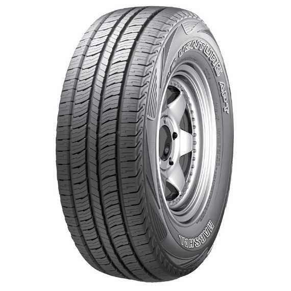 Всесезонная шина MARSHAL Road Venture APT KL51 - Интернет магазин резины и автотоваров Autotema.ua