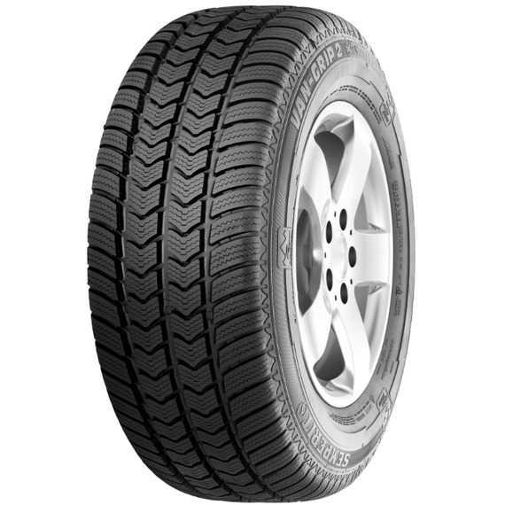 Зимняя шина SEMPERIT AG Van-Grip 2 - Интернет магазин резины и автотоваров Autotema.ua