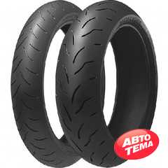 Купить BRIDGESTONE Battlax S20 110/70 R17 54H Front TL