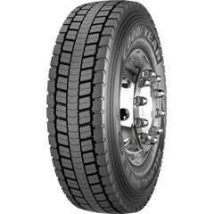 Грузовая шина GOODYEAR RHD II Plus - Интернет магазин резины и автотоваров Autotema.ua