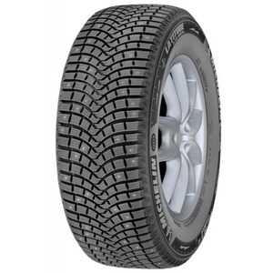 Купить Зимняя шина MICHELIN Latitude X-Ice North 2 245/55 R19 107T PLUS (Шип)