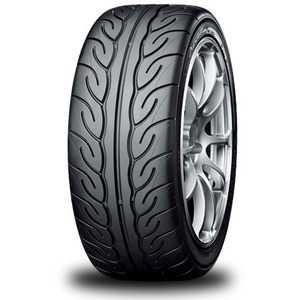 Купить Летняя шина YOKOHAMA ADVAN A043 255/40R17 94W