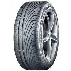 Купить Летняя шина UNIROYAL RainSport 3 255/40R20 101Y