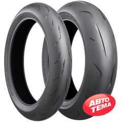 Купить BRIDGESTONE Battlax RS10 120/70R17 58W