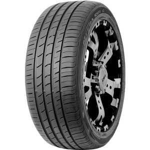 Купить Летняя шина ROADSTONE N FERA RU1 275/55R17 109V