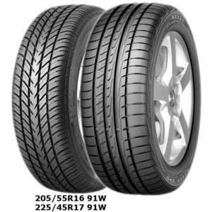 Купить Летняя шина KELLY UHP 215/55R16 97Y