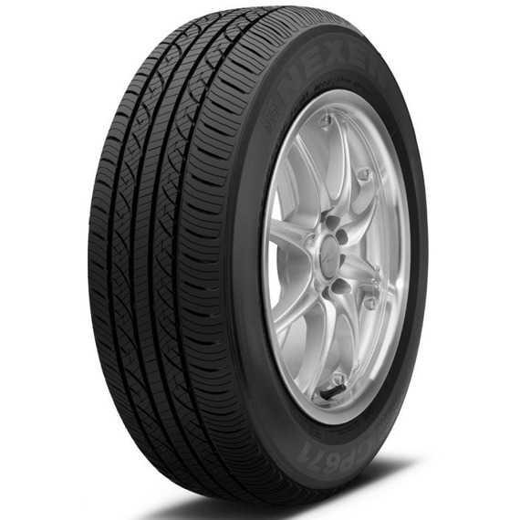 Летняя шина NEXEN CP 671 - Интернет магазин резины и автотоваров Autotema.ua