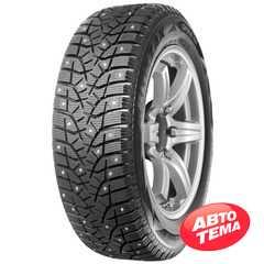 Купить Зимняя шина BRIDGESTONE Blizzak Spike 02 215/70R16 100T (Шип)