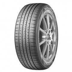 Купить Летняя шина KUMHO Solus SA01 KH32 215/60R17 96H