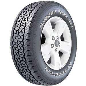 Купить Всесезонная шина BFGOODRICH Rugged Terrain T/A 265/75R16 123/120R