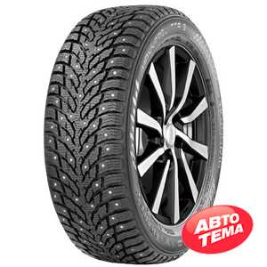 Купить Зимняя шина NOKIAN Hakkapeliitta 9 225/50R18 95T (Шип) Run Flat