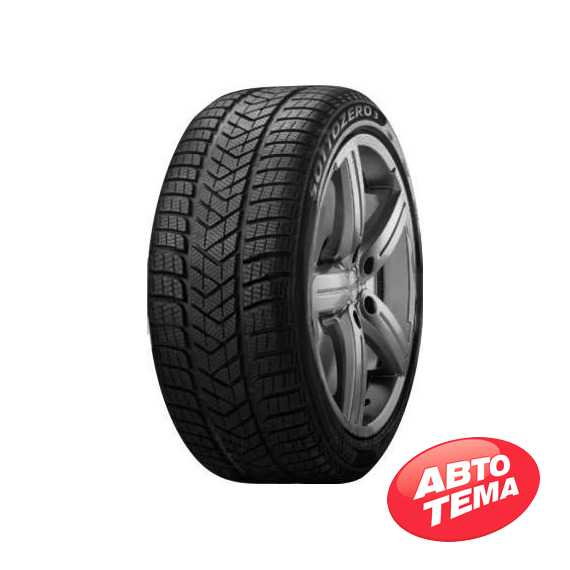 Купить Зимняя шина PIRELLI Winter Sottozero 3 275/35R19 100V Run Flat