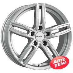 Купить ARBET 1 Silver R17 W7.5 PCD5x114.3 ET38 DIA72.6