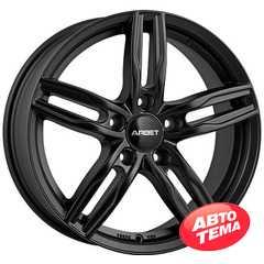 Купить ARBET 1 Black Matt R17 W7.5 PCD5x112 ET35 DIA66.6