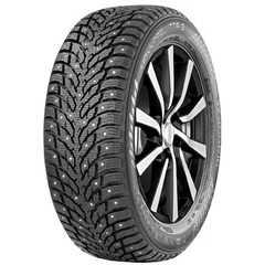 Купить Зимняя шина NOKIAN Hakkapeliitta 9 255/55R18 109T (Шип) Run Flat
