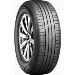 Купить Летняя шина NEXEN N-BLUE HD PLUS 225/55R16 99H