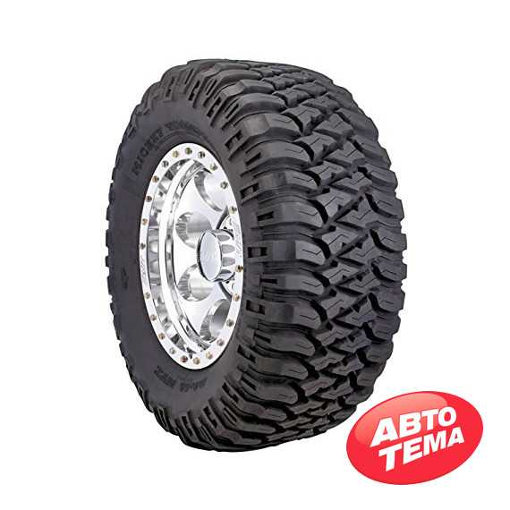 Всесезонная шина MICKEY THOMPSON Baja MTZ P3 - Интернет магазин резины и автотоваров Autotema.ua