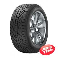 Зимняя шина TIGAR SUV WINTER - Интернет магазин резины и автотоваров Autotema.ua