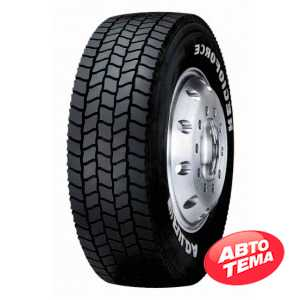 Купить FULDA REGIOFORCE 215/75 R17.5 126M
