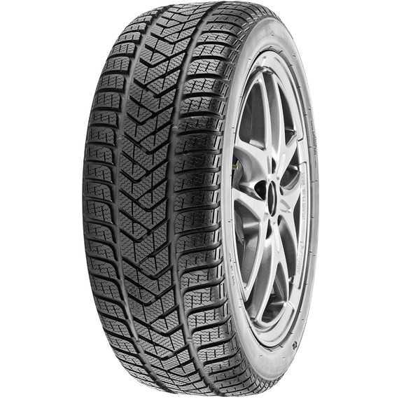 Купить Зимняя шина PIRELLI Winter SottoZero Serie 3 275/40R18 103V Run Flat