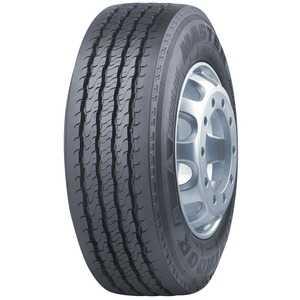 Купить Грузовая шина MATADOR FR 2 Master (рулевая) 265/70R19.5 136/134M
