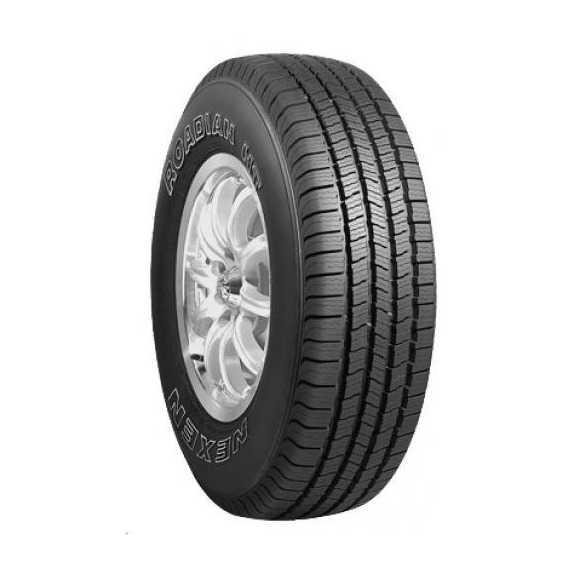 Всесезонная шина NEXEN Roadian HT - Интернет магазин резины и автотоваров Autotema.ua